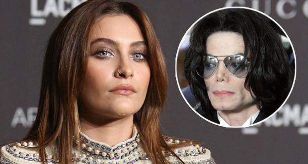 حقيقة محاولة انتحار ابنة مايكل جاكسون.. والدها أنكرها قبل وفاته!
