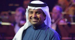 راشد الماجد نجم أولى حفلات مسرح الدانة في البحرين