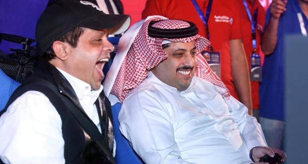 تركي آل الشيخ يُعلّق على مسرحية محمد هنيدي.. وهذا ما قاله ...