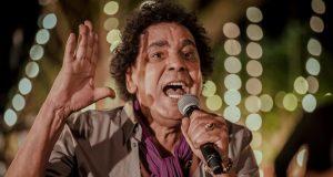 محمد منير يحتفل برحلة 42 عاماً من الغناء في الأوبرا المصرية