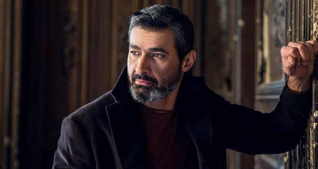 """ياسر جلال يتحول إلى """"مستذئب"""" في مسلسل """"الديب"""""""