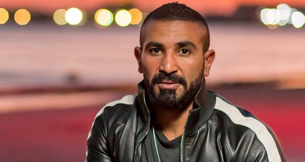 انفصال أحمد سعد عن خطيبته الجديدة