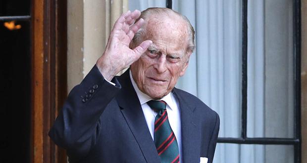 ما هي وصية الأمير فيليب لنجله الأكبر تشارلز؟