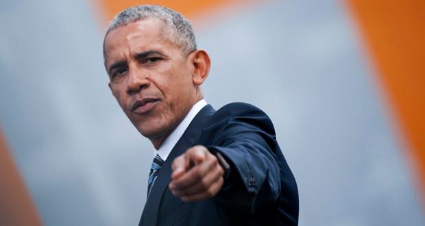 أوباما يضرب بالإجراءات عرض الحائط.. عيد ميلاد بـ500 ضيف!