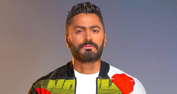 تامر حسني محارب شرس يرقى بالأغنية المصرية إلى مرحلة مهمّة من النضح الفني