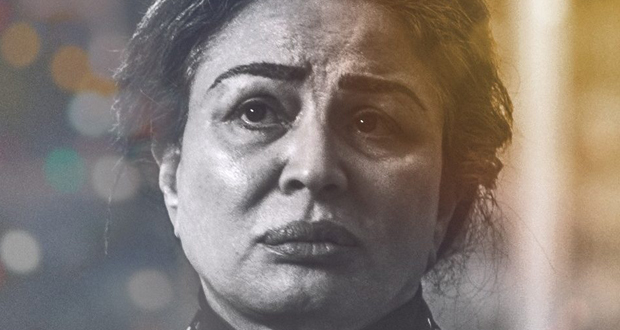 """""""حظر تجول"""".. إلهام شاهين تُشارك في مهرجان """"شنغهاي"""" السينمائي"""