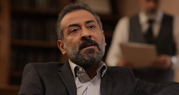 عبد المنعم عمايري يوضح حقيقة عودته لأمل عرفة
