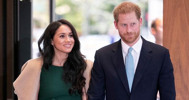 الأمير هاري وزوجته يتطلعان لقضاء عطلة عيد الميلاد في بريطانيا