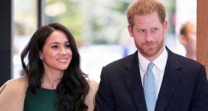 الأمير هاري وميغان ماركل يجمعان تبرعات لتوفير لقاحات كورونا