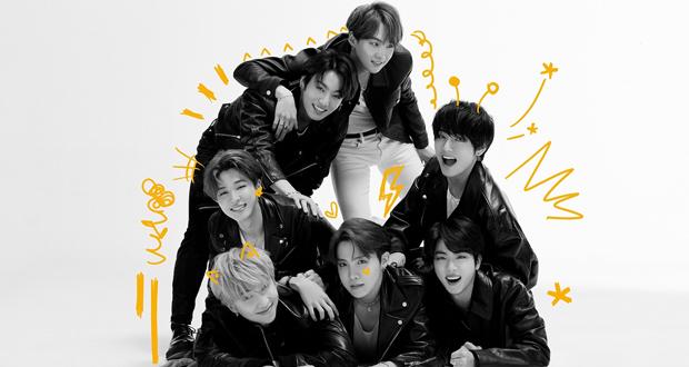 نجم فرقة BTS يثير الجدل بين معجبيه بتعليق غريب حول وجهه