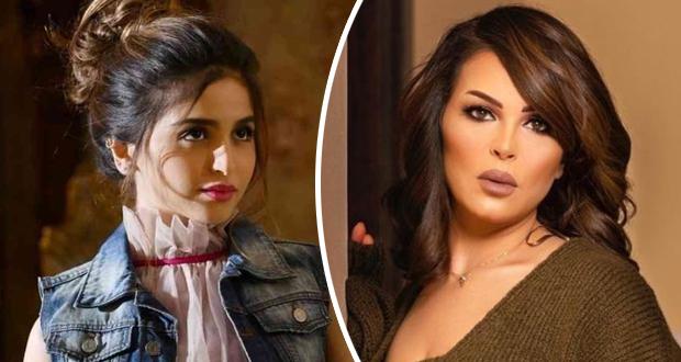 متجاهلة حلا الترك.. منى السابر تحتفل بعيد الأضحى مع ابنها عبدالله