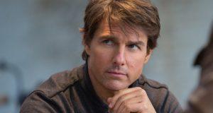 توم كروز يستدعي الشرطة إلى موقع تصوير فيلم Mission: Impossible 7