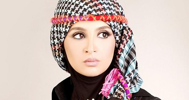 حنان ترك حديث السوشيال ميدديا بصورة مع زوجها