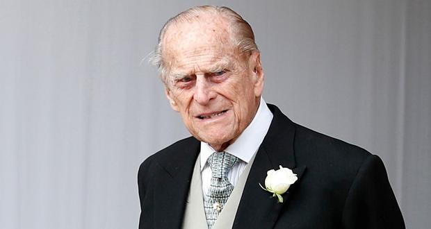 من هو الأمير فيليب زوج الملكة الراحل؟