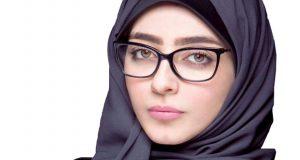 خبيرة التجميل السعودية زينب المعبر: أُفضل المكياج الأوروبي!