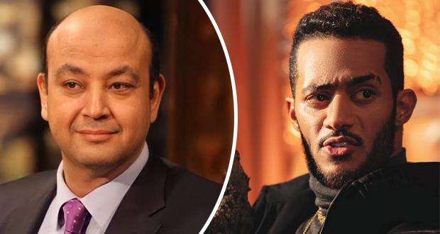 محمد رمضان يعلق بعد انتصاره قضائياً على عمرو أديب بتغريمه