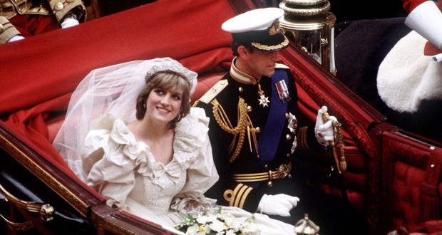كشف حقيقة خيانة تشارلز لـ ديانا مع مربية هاري ووليام
