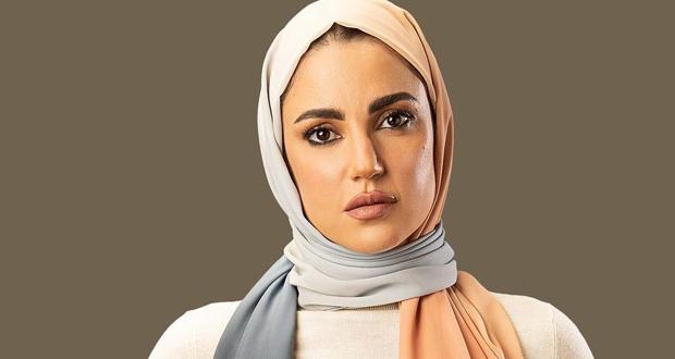 درة تكشف سبب ظهورها بالحجاب