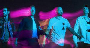 فرقة كولدبلاي تطلق أغنيتها الجديدة من الفضاء