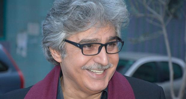 عباس النوري: أستفيد من كل الانتقادات الجارحة.. وهذا ما أطلبه من الجمهور