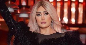 غادة عبد الرازق أفضل ممثلة بمهرجان أوسكار العرب في دبي