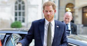 الأمير هاري يطل لأول مرة عبر مسلسل تلفزيوني