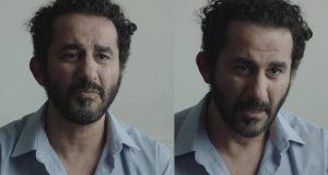 """هكذا علق أحمد حلمي على ظهوره بمسلسل """"الاختيار 2"""""""