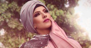 """أنشودة مي مصطفى """"نشكو الى الله"""" تحصد مليون مشاهدة"""