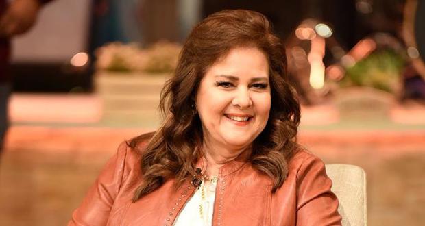 شائعة صادمة عن دلال عبد العزيز تثير ضجة.. وزوج ابنتها ينفي