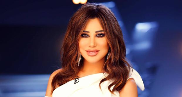 نجوى كرم وتغريدة حب لـ بيروت