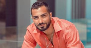 """القضاء ينصف محمد الشرنوبي وهو يعلق: """"صوتي ملكي"""""""
