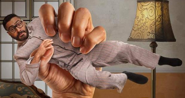 """تامر حسني يُعلن موعد عرض فيلمه الجديد.. """"مش أنا"""""""