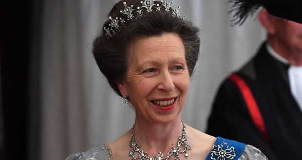 الأميرة آن تفتتح مستشفى جديداً للصحة العقلية في ميرسي سايد