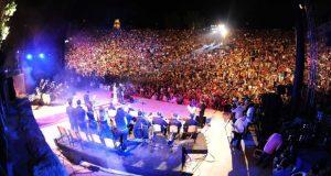 لأول مرة منذ تأسيسه: مهرجان قرطاج الدولي بدون حضور جمهور!