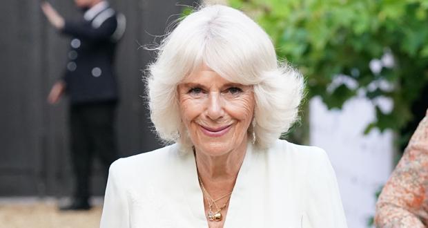 العائلة المالكة البريطانية تحتفل بيوم ميلاد كاميلا زوجة الأمير تشارلز الـ 74