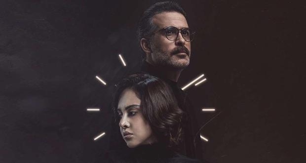 """مسلسل """"60 دقيقة"""" يحقق أعلى نسب مشاهدة في مصر"""