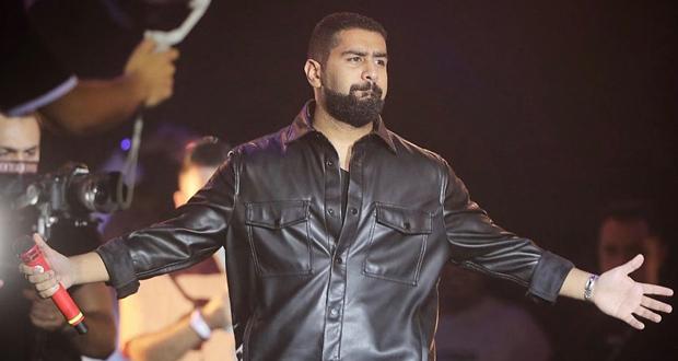 بدر الشعيبي يشكر الجمهور السعودي بعد حفله الناجح في الدمام