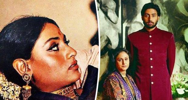 أبهشيك باتشان يحتفل بعام والدته الـ50 في صناعة السينما