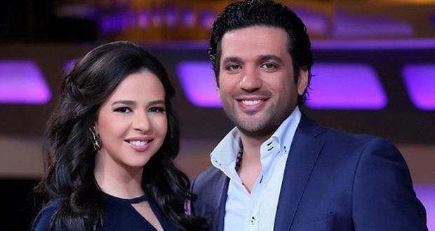 حسن الرداد يدعو لزوجته إيمي سمير غانم: ربنا يصبرك وترجع ضحكتك الحلوة