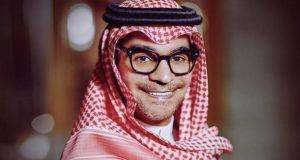 """رابح صقر يتغنى بـ""""فوق الأمم"""" احتفالاً باليوم الوطني السعودي"""