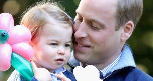 ابنة الأمير ويليام أغنى طفلة في العالم..  هذا حجم ثروتها!