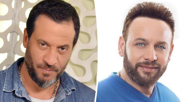 فيديو – ماجد المصري يشارك مصطفى قمر الغناء في الأردن