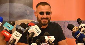 """أحمد السّقا يعلن رسمياً مشاركته في """"الاختيار 3"""""""
